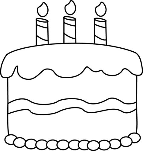birthday clipart black and white ; best-birthday-black-and-white-1-clipartion-com