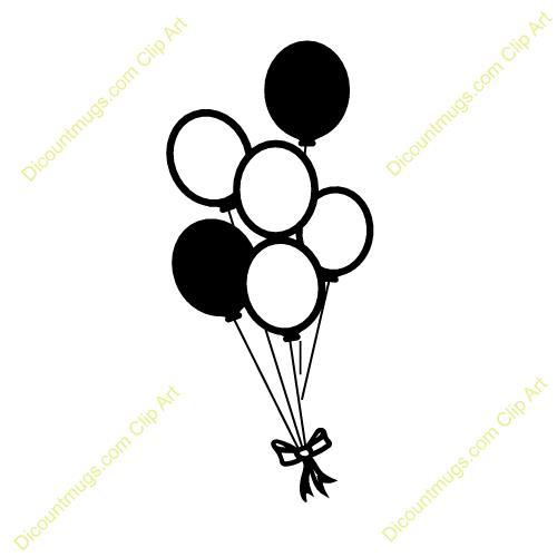 birthday clipart black and white ; happy-birthday-clipart-black-and-white-birthday-balloons-black-and-whiteclipart-10363-sixballoons---sixballoons-mugs-t-shirts-picture-8gtx6gfg