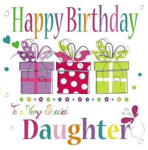 birthday clipart for daughter ; birthday-clipart-daughter-7