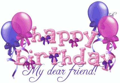 birthday clipart for friend ; 1857952