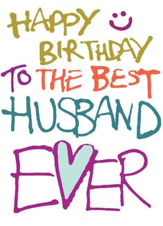 birthday clipart for husband ; 1853136