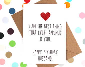 birthday clipart for husband ; 1979135