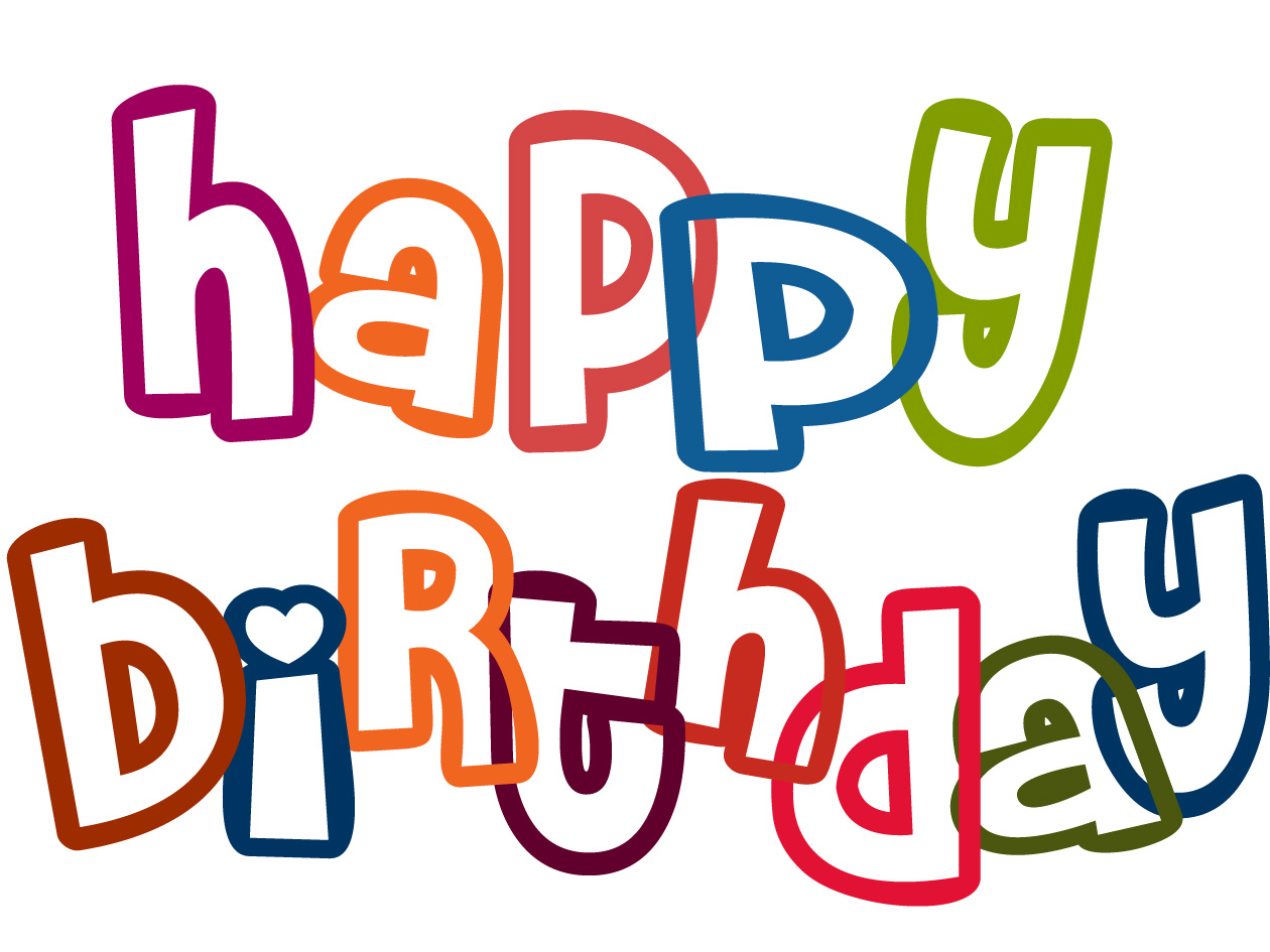 birthday clipart for husband ; birth-sign-clipart-16