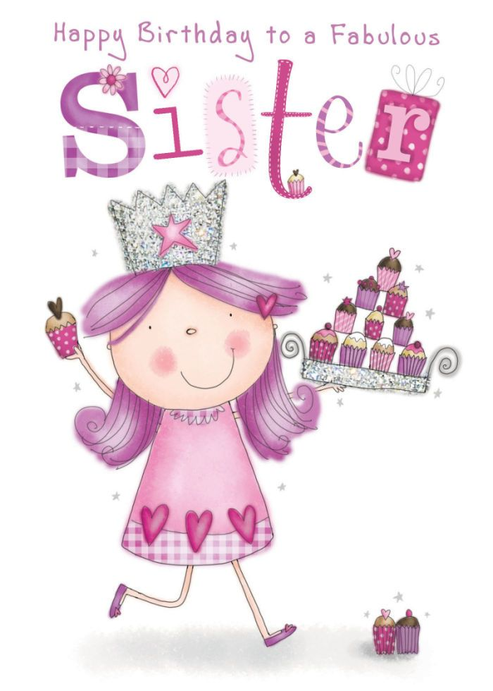 birthday clipart for sister ; saying-clipart-sister-7