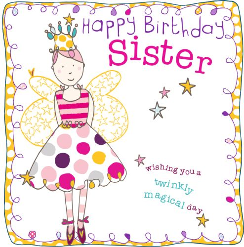 birthday clipart for sister ; sister-birthday-clipart-1