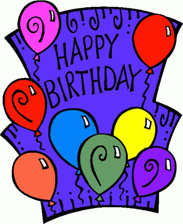 birthday clipart for son ; kiMn5XAeT