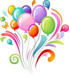 birthday clipart free printable ; Free-birthday-balloon-clip-art-free-clipart-images