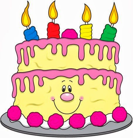 birthday clipart images free ; Images-about-3-birthday-clipart-on