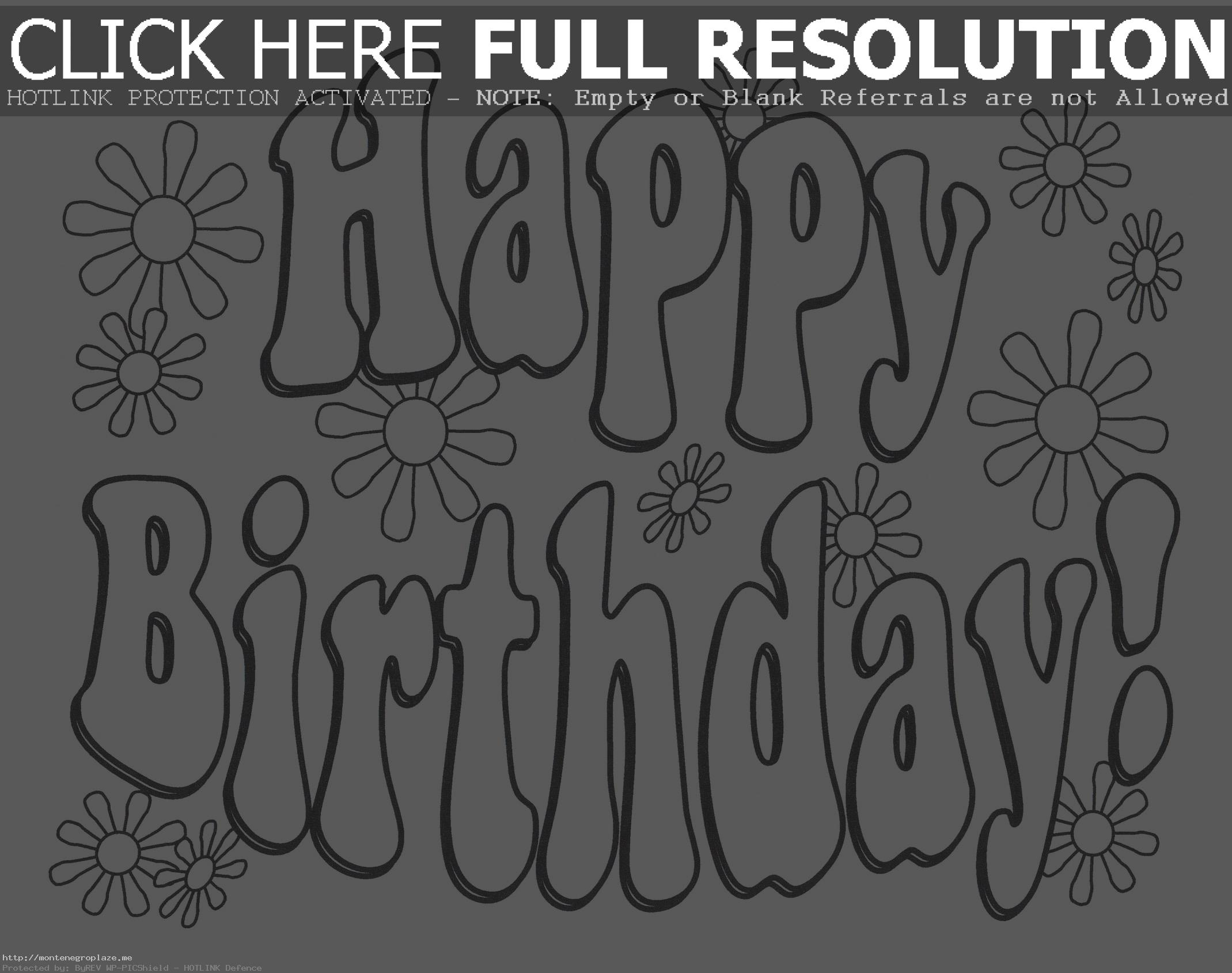 birthday coloring pages ; happy-birthday-coloring-pages-5a2855bb39067