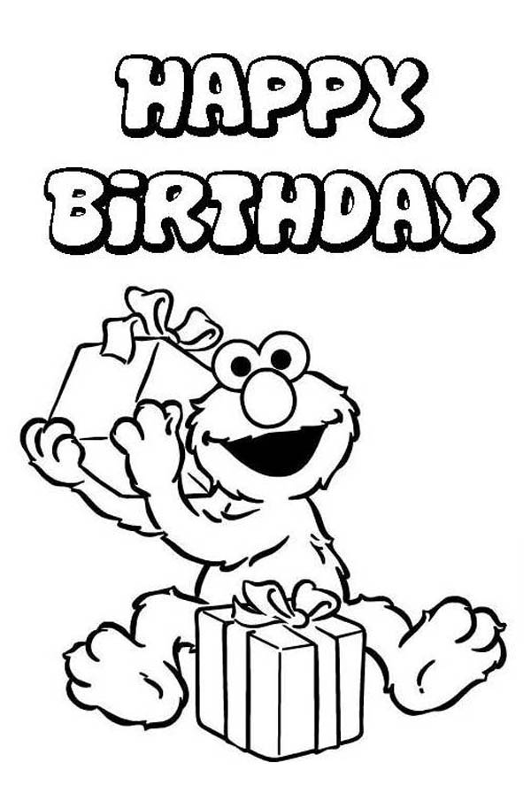 birthday coloring pages for boys ; birthday-coloring-pages-20