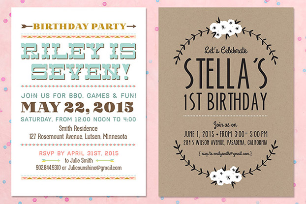 birthday design invitations ; birthday-invitations-ideas-to-inspire-you-on-how-to-create-your-own-Birthday-invitation-12