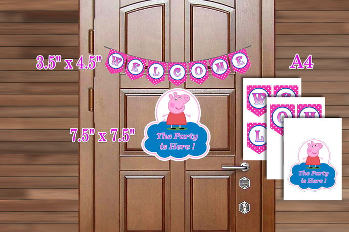 birthday door sign ; gallery_hero_ff31da17-5077-4c20-a84d-ed776b52dfec