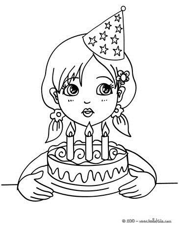 birthday drawing pictures ; girl-blowing-the-candles-on-the-birthday-cake-manga-01-66q_z6r