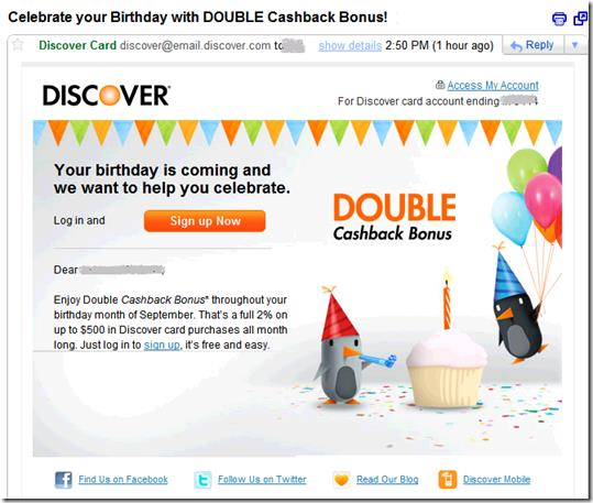 birthday email sign up ; image_thumb