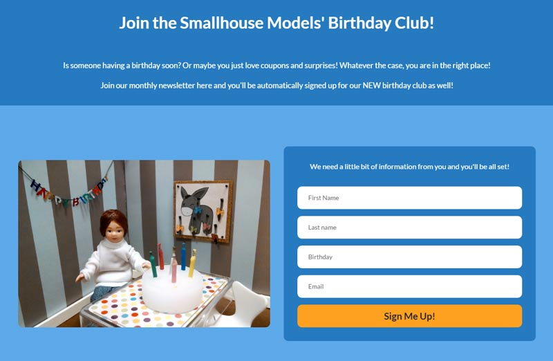 birthday emails to sign up for ; BirthdayClub-web
