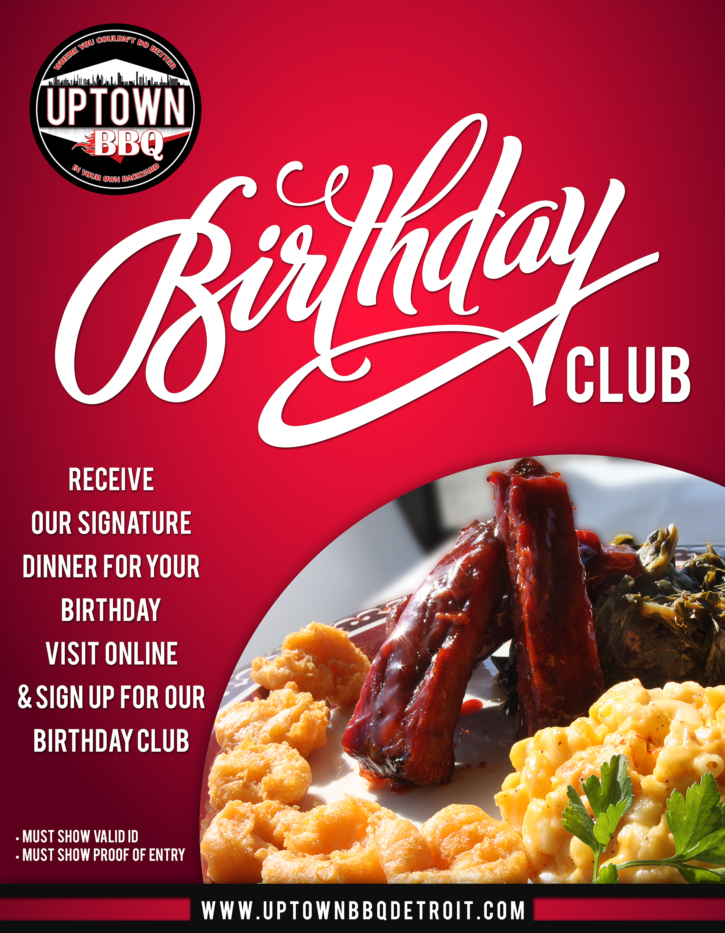 birthday emails to sign up for ; BirthdayClub1