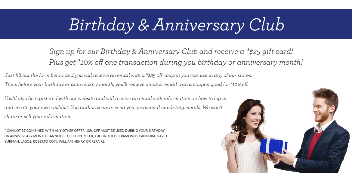 birthday emails to sign up for ; birthday-and-anniversary-club-header-09