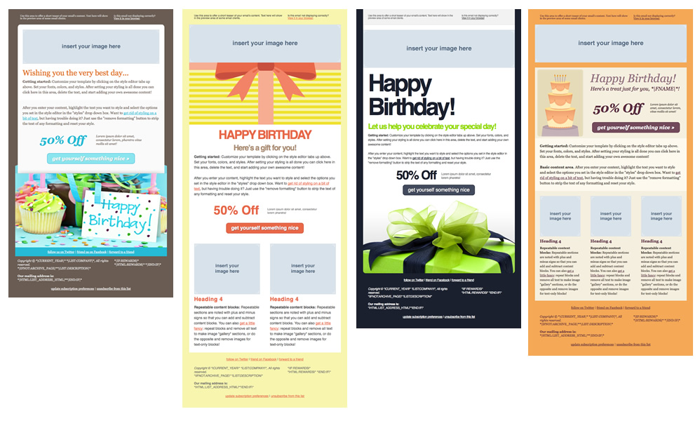 birthday emails to sign up for ; birthday-template-grid