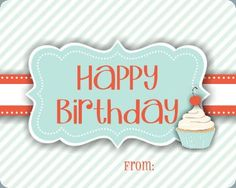birthday favor tags template ; happy-birthday-gift-tag-template_142980