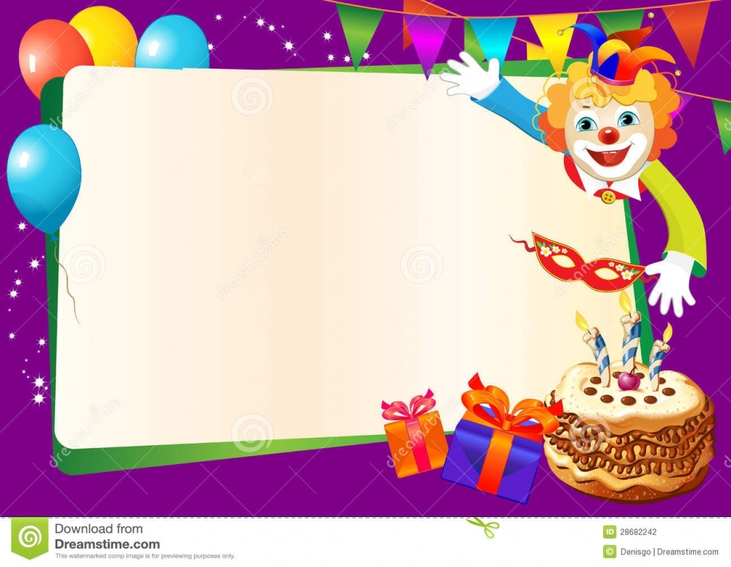 birthday frame clipart ; frame-clipart-cake-pencil-and-in-color-frame-clipart-cake