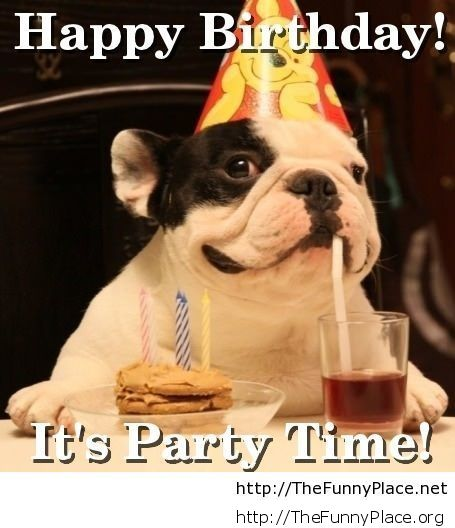 birthday funny picture messages ; Happy-birthday-message