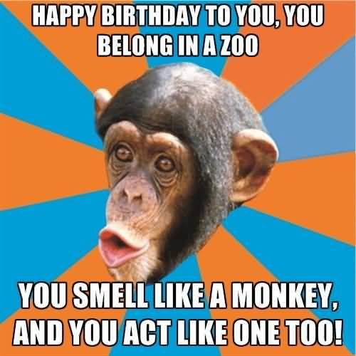 birthday funny picture messages ; Mind-Blowing-Image-Funny-Birthday-Messages