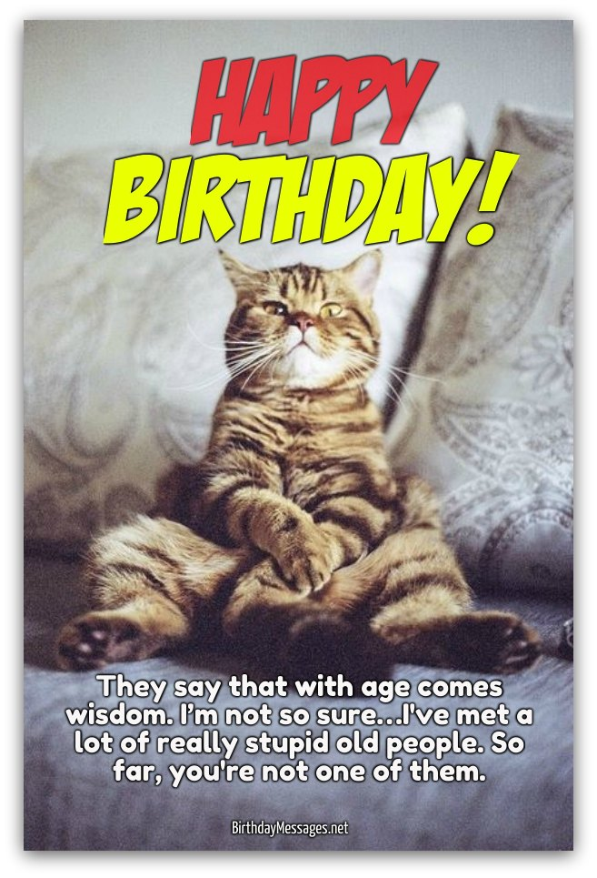 birthday funny picture messages ; funny-birthday-wishes2A