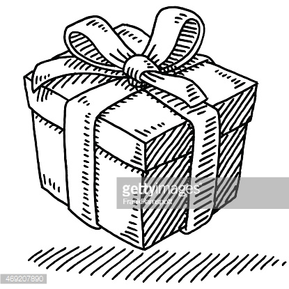 birthday gift drawing ; 3a070054fda1a74fe3103eca43d589d1_gift-box-ribbon-drawing-vector-art-getty-images-birthday-gift-box-drawing_415-415