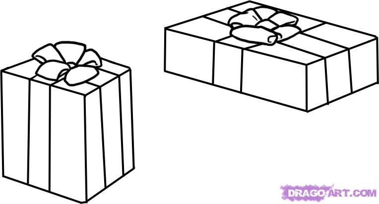 birthday gift drawing ; how-to-draw-presents-step-4_1_000000014787_5