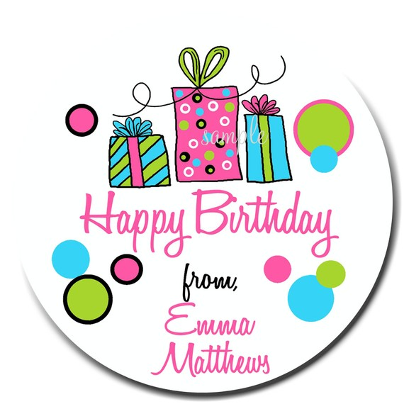 birthday gift stickers ; birthday-gift-picture-16