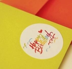 birthday gift stickers labels ; 120-colorful-happy-birthday-gift-stickers