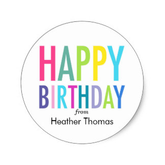 birthday gift stickers labels ; happy_birthday_customizable_stickers_for_gifts-ra99c42d8af5b41179c31ca00261c0814_v9waf_8byvr_324