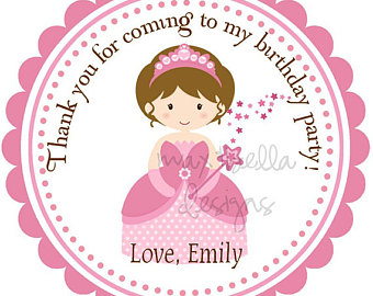 birthday gift stickers labels ; il_340x270
