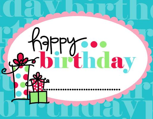 birthday gift tag stickers ; happy-birthday-tag