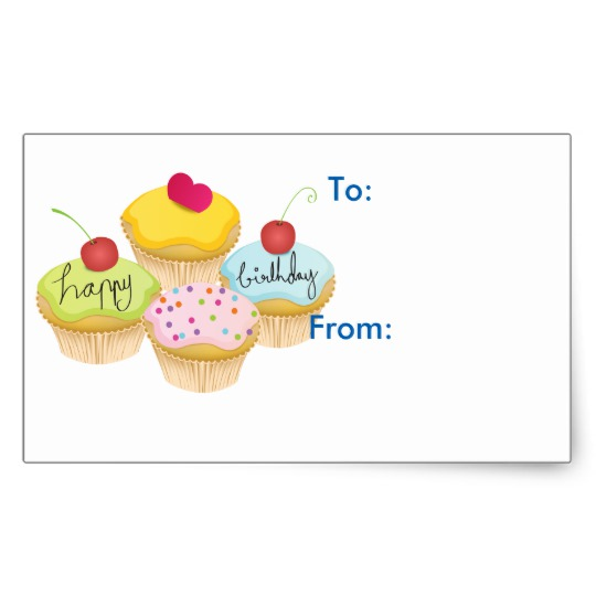 birthday gift tag stickers ; happy_birthday_cupcakes_gift_tag_stickers-r087ed34ae33246f3af0014fe4ec687f3_v9wxo_8byvr_540
