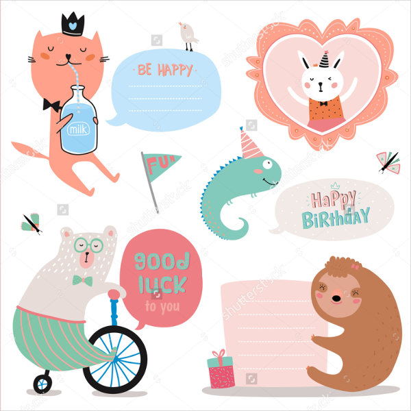 birthday gift tag template ; Funny-Birthday-Gift-Tag
