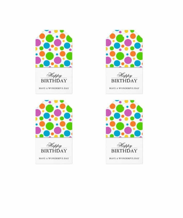 birthday gift tag template ; Gift-Tag-Template-10