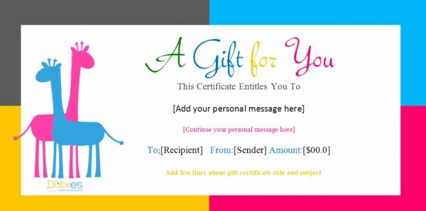 birthday gift tag template ; free-birthday-gift-cards-fresh-free-gift-certificate-templates-of-free-birthday-gift-cards