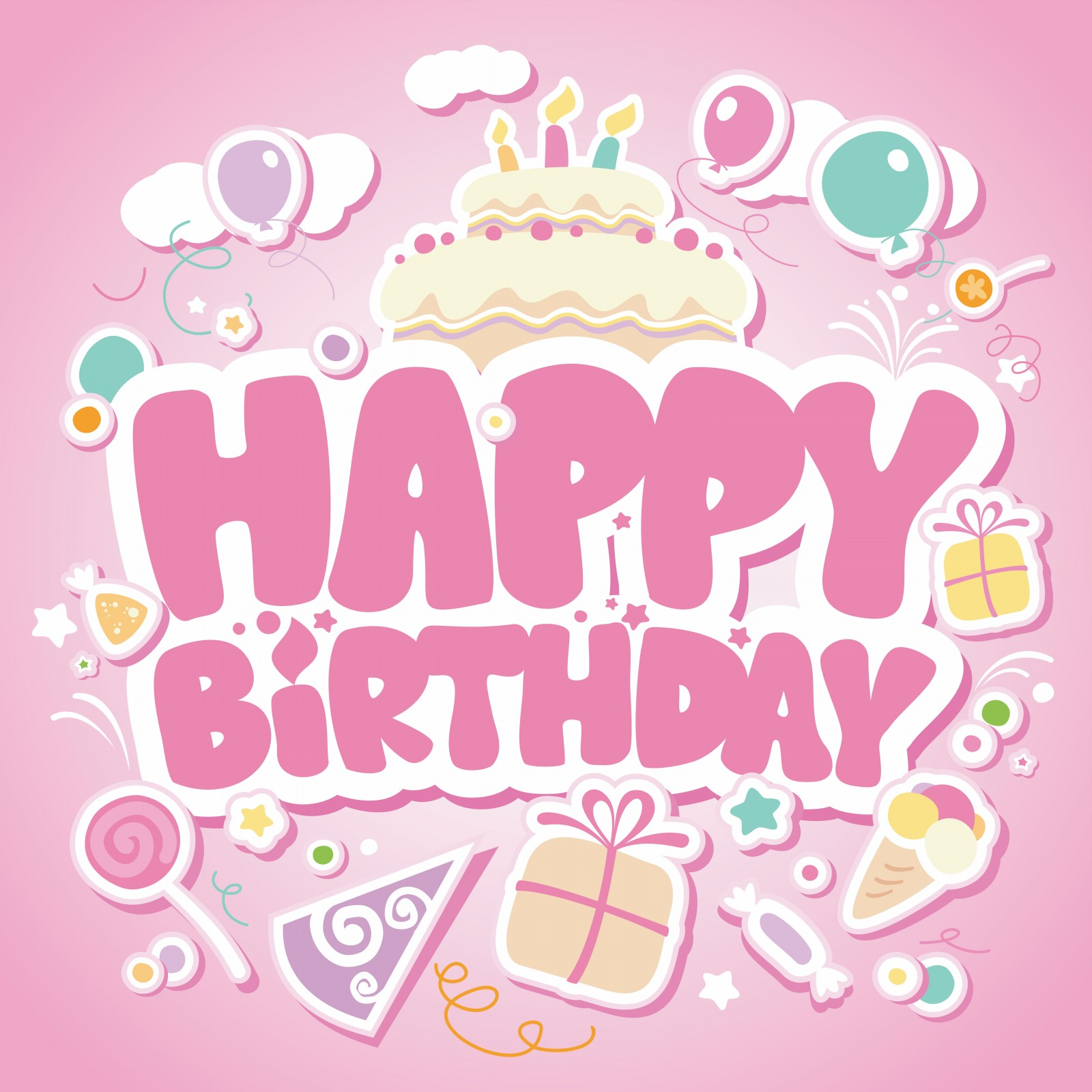birthday girl greeting card messages ; Birthday-Greeting-Cards-For-Girls-is-one-of-the-best-idea-for-you-to-make-your-own-birthday-Card-design-1