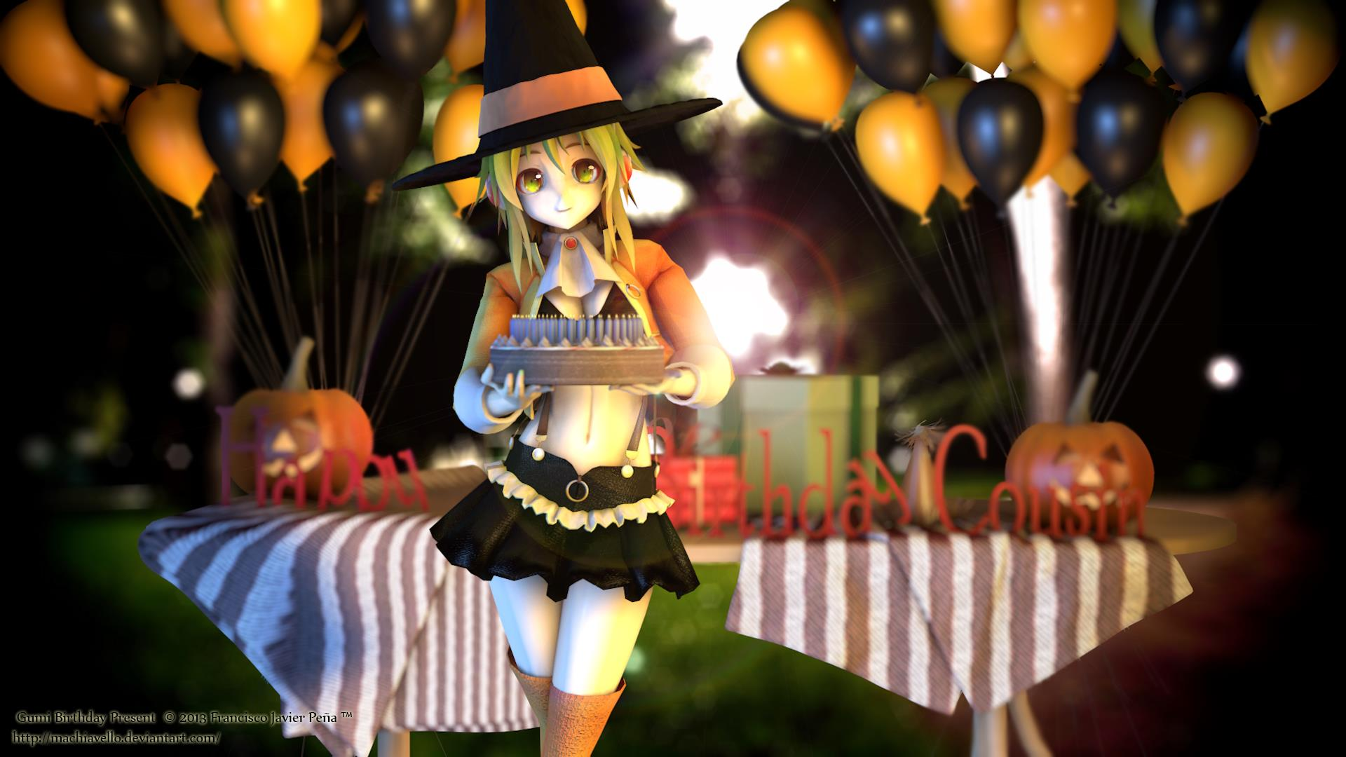 birthday girl wallpaper ; Holidays___Birthday_Girl_with_birthday_cake_051889_