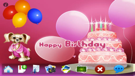 birthday greeting card images free ; Free-Birthday-Greeting-Cards-to-create-a-terrific-Birthday-card-design-with-terrific-appearance-2