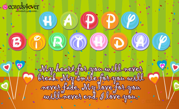 birthday greeting card images free ; HappyBirthday_Lg4