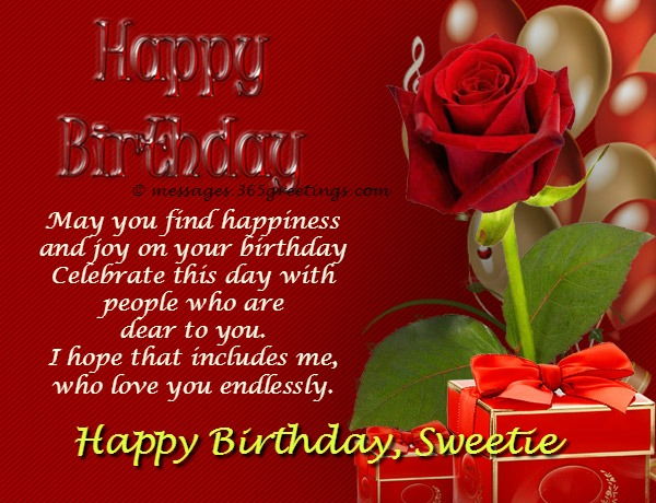birthday greeting card message love ; birthday-messages-for-girlfriend