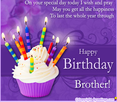 birthday greeting cards images for brother ; 686102493e661d6cbcd15b539a932752