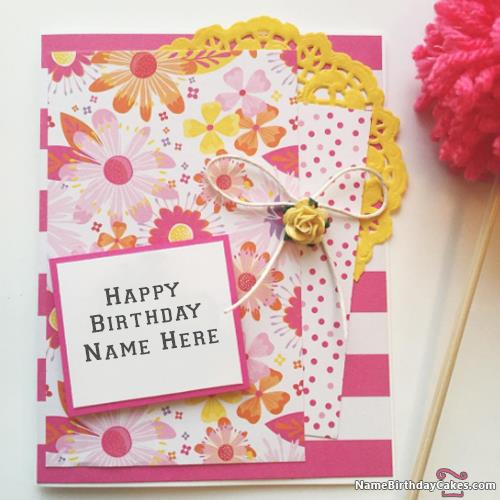 birthday greeting cards images for sister ; awesome-happy-birthday-cards-with-name-8379