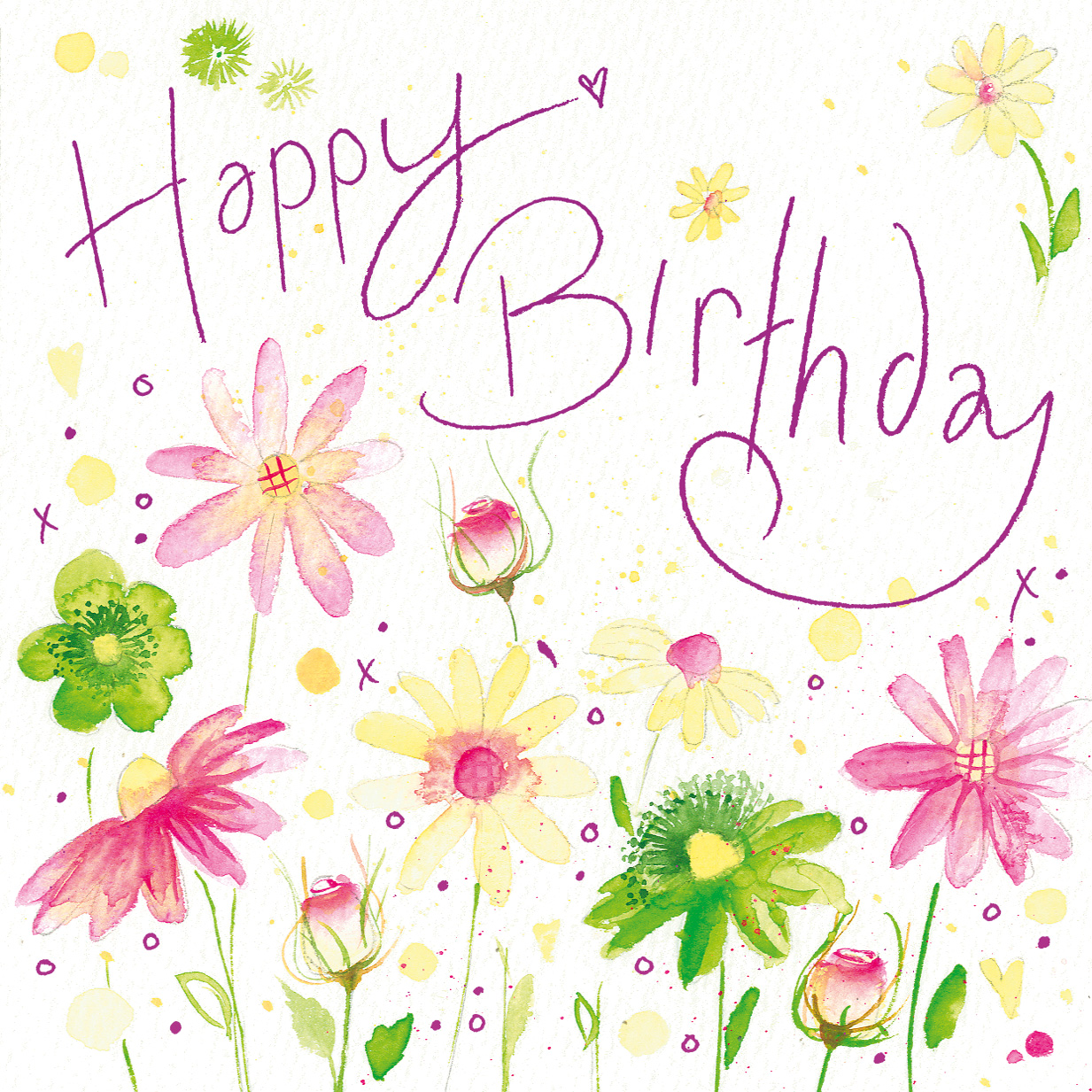 birthday greeting cards images with flowers ; 1eb0298d34f84ac2529e2f239851410c