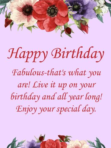 birthday greeting cards images with flowers ; b_day318-ee3385551f30619b6deda46d53292952