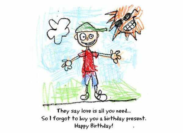 birthday greeting funny images ; funny-birthday-pictures-images