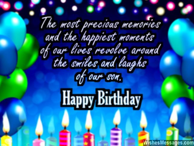 birthday greeting images for son ; Cute-birthday-greeting-card-for-son-from-mom-and-dad-640x480