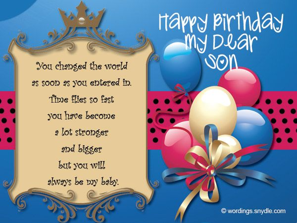 birthday greeting images for son ; a672f5233407a40cac5fd377a865702d--birthday-wishes-for-son-birthday-msgs